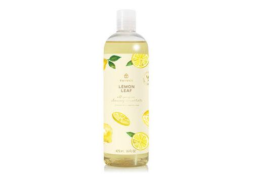 Thymes Lemon Leaf All Purpose Cleaner