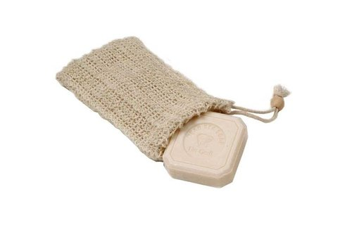 Relaxus Products Ramie Exfoliating Soap Sack