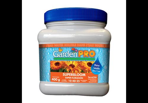 GardenPRO Superbloom Water Soluble 10-40-25 400g