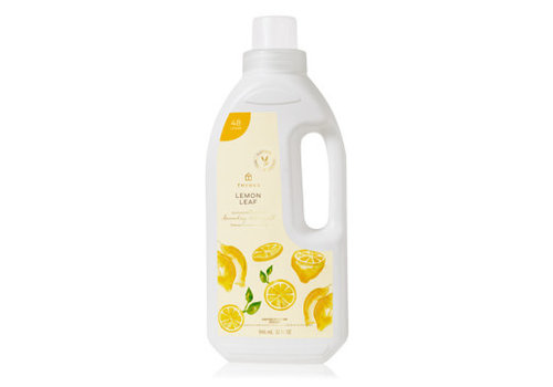 Thymes Lemon Leaf Concentrated Laundry