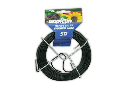 Rapiclip Heavy Duty Garden Wire 50'