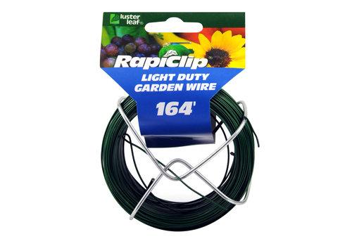 Rapiclip Light Duty Garden Wire 164'