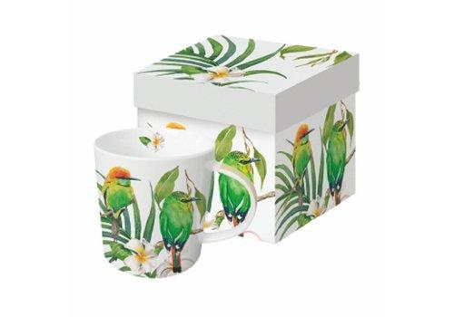 Mug In Gift Box Bali