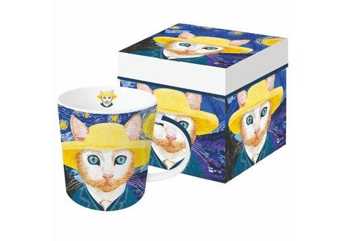 Mug In Gift Box Vincent