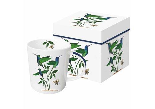 Mug In Gift Box Ankara
