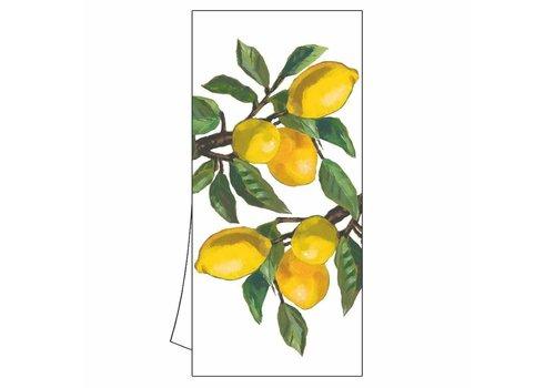 Kitchen Towel Lemon Musee