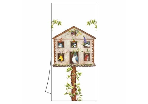 Kitchen Towel House Party