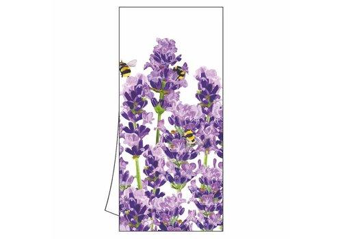 Kitchen Towel Bees & Lavender