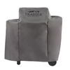 Traeger Full Length Grill Cover Ironwood 650