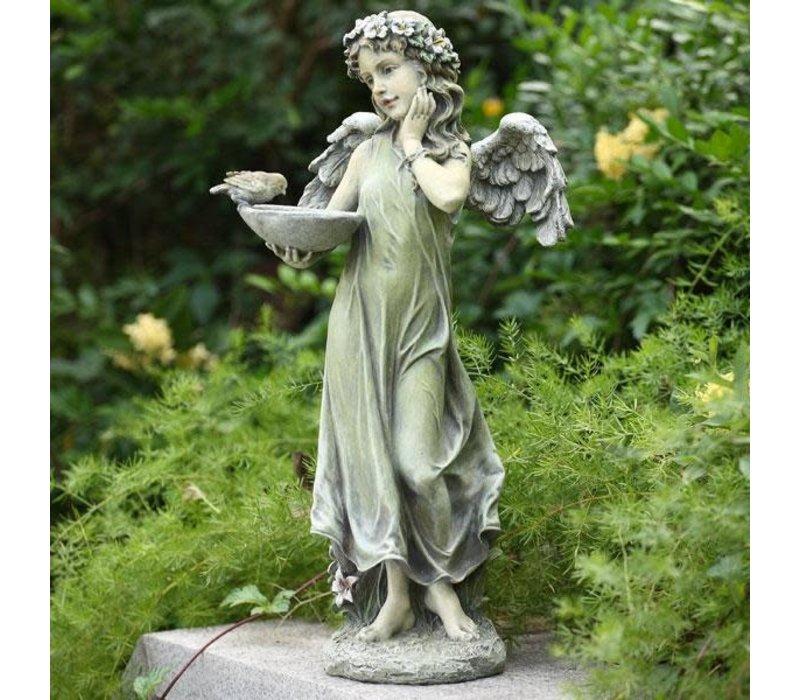 """Angel Birdfeeder 20.75"""""""