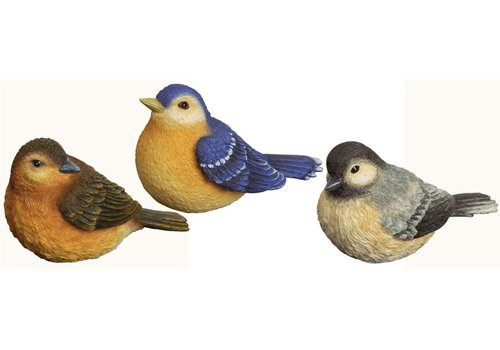 Songbird Assorted Mini Bird