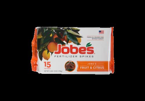 Fruit and Citrus Fertilizer Spikes 9pk