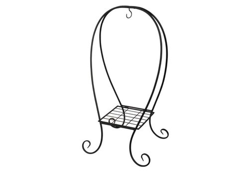 Plant Stand With Hook 34""