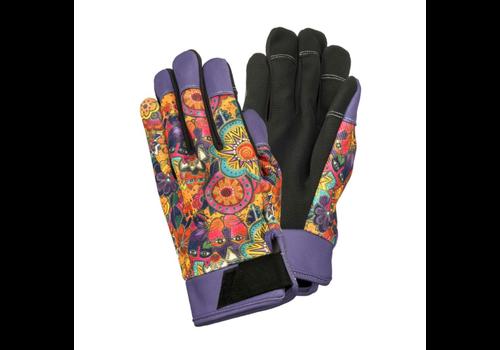 Felines Garden Work Glove