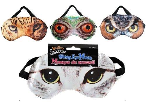 Animal Eyes Eye Mask