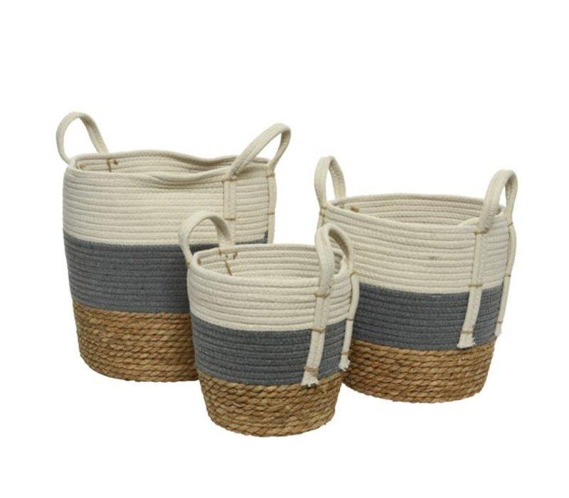 Cornleaf Basket
