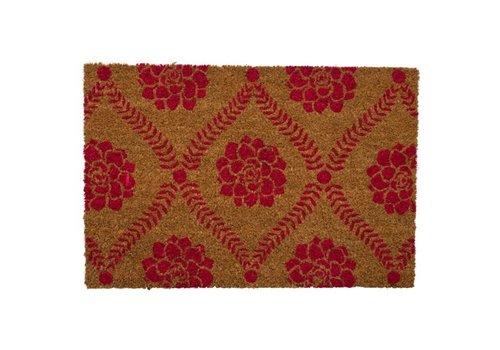 Coir Printed Doormat