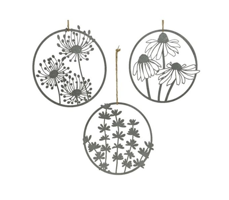 Cut Out Wall Decor