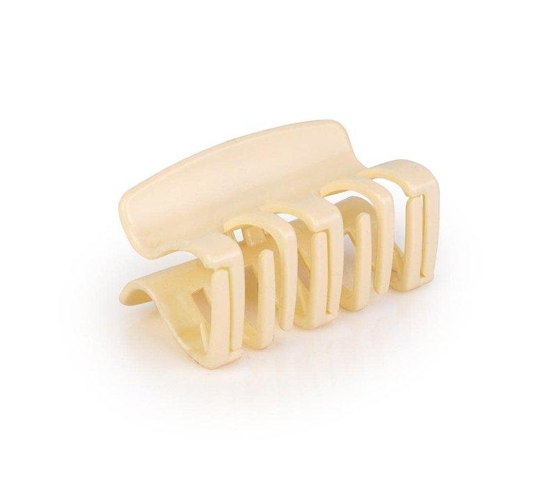 Acrylic Jaw Clip