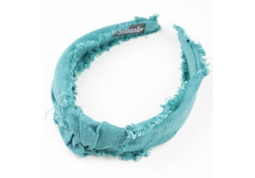 Philocaly Frayed Headband