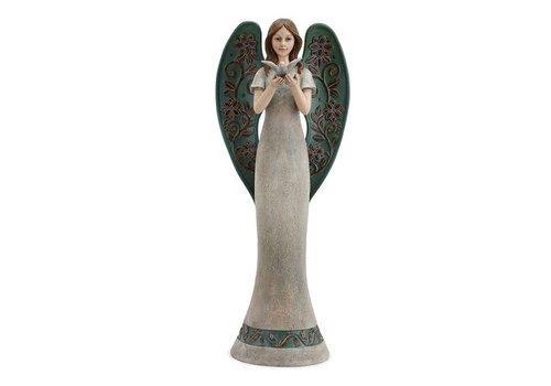 "Angel Figure 18.5"""