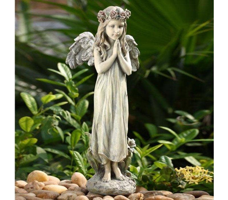"""Praying Angel 19.5"""""""