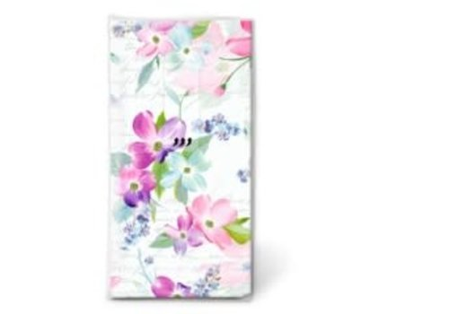 Sweet Pinks Tissue
