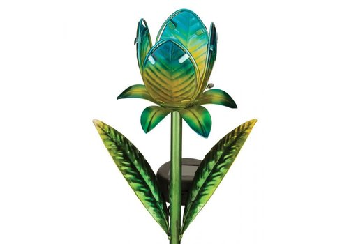 Mini Solar Tulip Stake