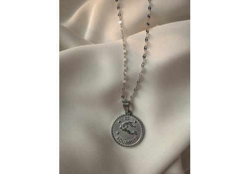 Jewellery By HannahLynn Star Sign Necklace