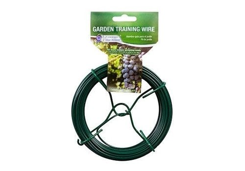 Green Thumb Garden Training Wire 50'