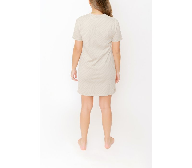 Everyday T-Shirt Dress