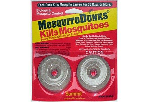 Mosquito Dunks 2pk