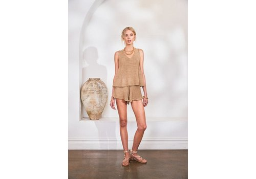 Lost In Lunar Amy Knit Top