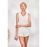 Amy Knit Shorts