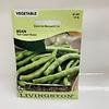 Livingston Bean Topcrop Green
