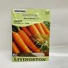 Livingston Carrot Danvers Half Long