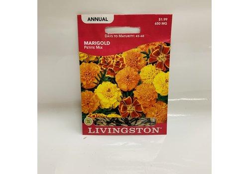 Livingston Marigold Petite LV
