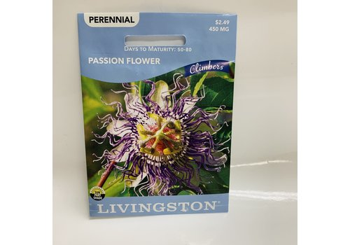 Livingston Passion Flower LV