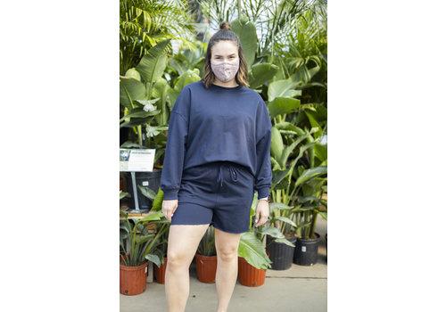 RD Style Crew Neck Sweater