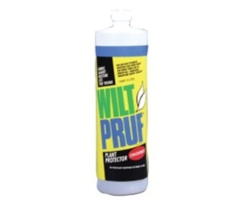 Wilt Pruf Pint Concentrate .47L