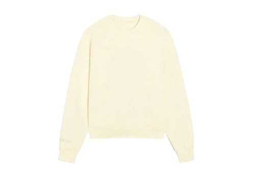 Shady Lady Butter Fleece Crewneck