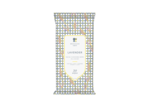 Beekman 1802 Lavender Face Wipes
