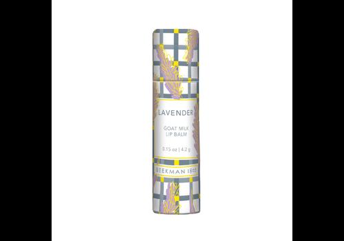 Beekman 1802 Lavender Lip Balm