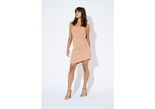 Mink Pink Sandro Apron Dress