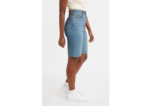 Levi's High Loose Bermuda Short