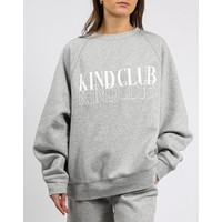 Kind Club Not Your BF's Crew