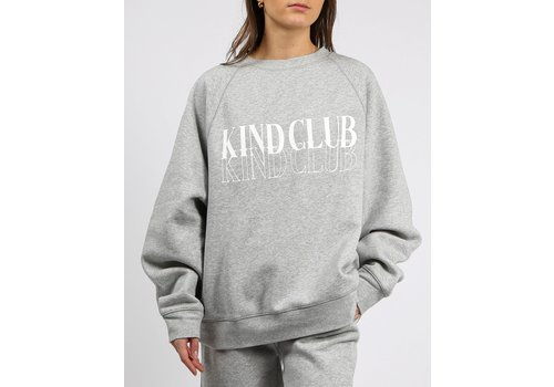 Brunette The Label Kind Club Not Your BF's Crew