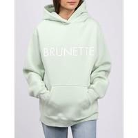Brunette Hoodie