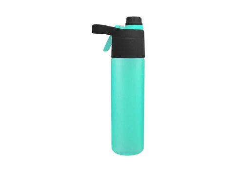 Relaxus Products Tropicool Refresh Spray Water Bottle