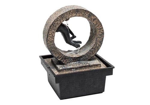 Ohm Water Fountain